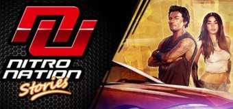 Nitro Nation Stories CHEATS v3.0