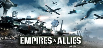 Empires and Allies CHEATS v1.5