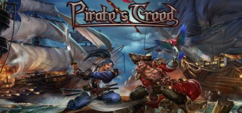 Pirates Creed CHEATS v3.8