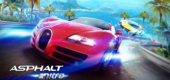Asphalt Nitro CHEATS v1.3