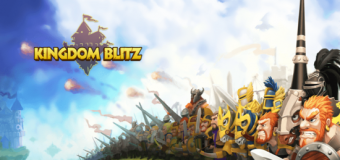 Kingdom Blitz CHEATS v2.4