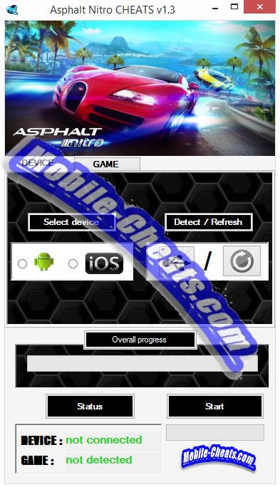iOS | Asphalt 9 Legends Hack Cheats Generator Free Credits ...
