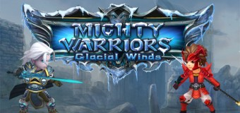 Mighty Warriors CHEATS v1.2