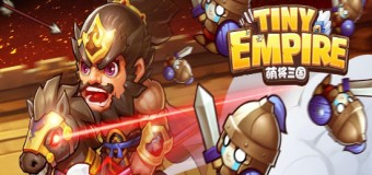 Tiny Empire CHEATS v2.2