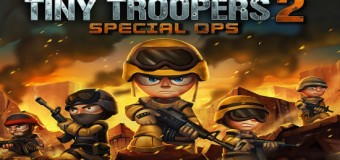 Tiny Troopers 2 CHEATS v3.8