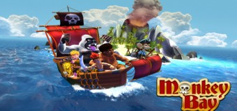 Monkey Bay CHEATS v1.5