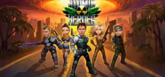 Atomic Heroes CHEATS v3.4