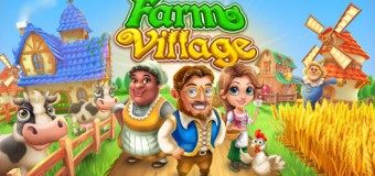 Farm Village CHEATS v2.0