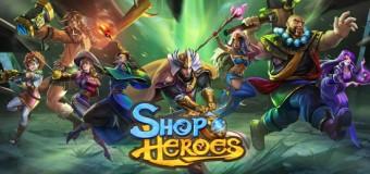 Shop Heroes CHEATS v2.0