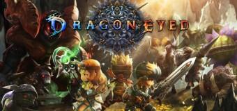 Dragon Eyed CHEATS v2.2