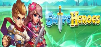 Swipe Heroes CHEATS v1.8