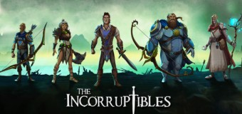 The Incorruptibles CHEATS v1.4