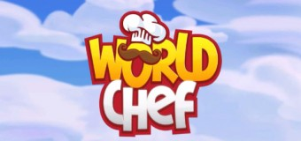 World Chef CHEATS v1.7