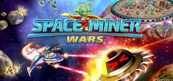 Space Miner Wars CHEATS v3.3
