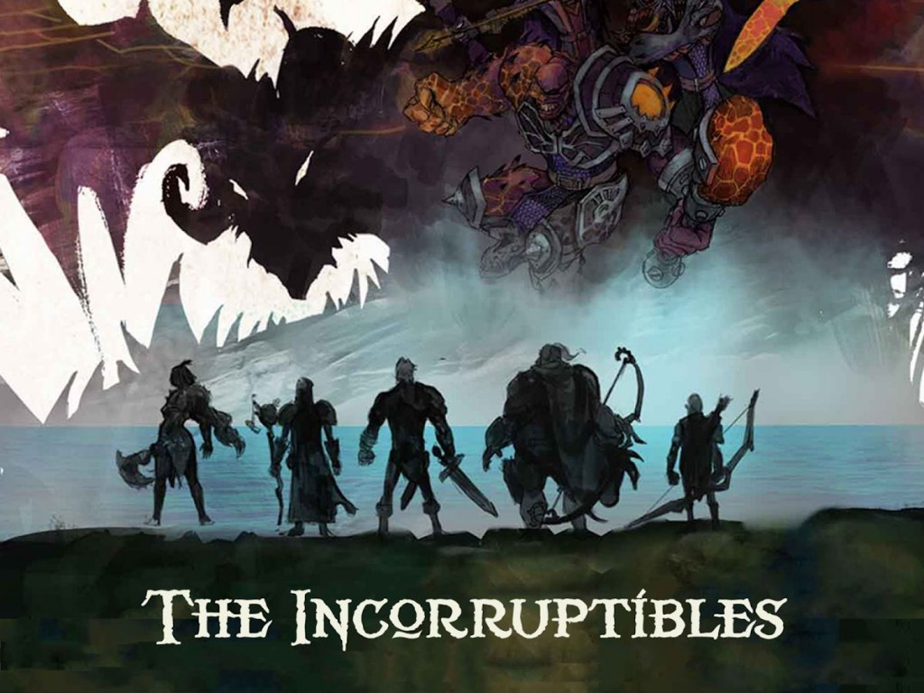 the-incorruptibles-apk