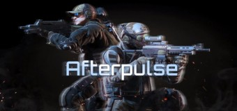 Afterpulse CHEATS v1.5