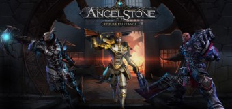Angel Stone CHEATS v1.5