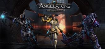 Angel Stone CHEATS v1.5