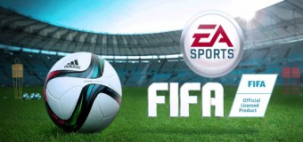 EA SPORTS FIFA CHEATS v1.1