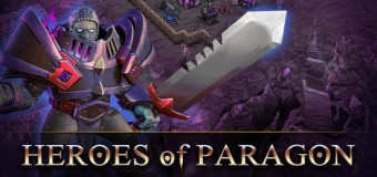 Heroes of Paragon CHEATS v2.6