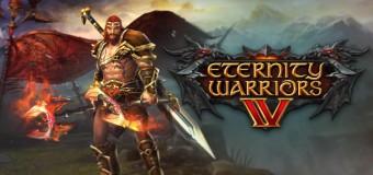 Eternity Warriors 4 CHEATS v2.0