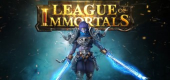 League of Immortals CHEATS v1.4