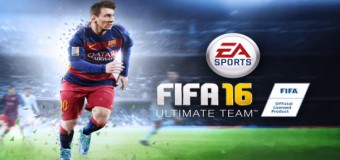 Fifa 16 Ultimate Team CHEATS v1.4
