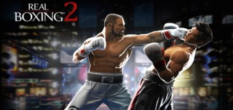 Real Boxing 2 CHEATS v2.1