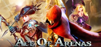 Ace of Arenas CHEATS v3.0