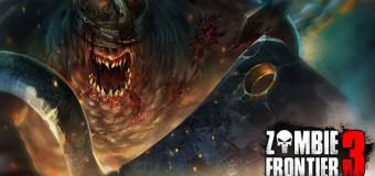 Zombie Frontier 3 CHEATS v1.3