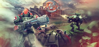 Star Battle CHEATS v4.0
