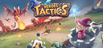 Heroes Tactics CHEATS v2.0