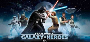 Star Wars Galaxy of Heroes CHEATS v1.2