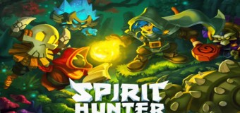 Spirit Hunter CHEATS v1.8