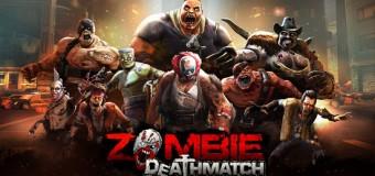Zombie DeathMatch CHEATS v2.7