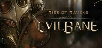 EvilBane Rise of Ravens CHEATS v2.2