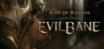 EvilBane Rise of Ravens CHEATS v2.2