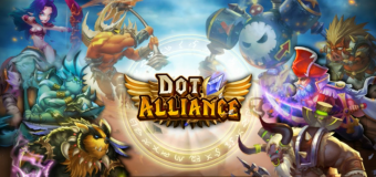 DotAlliance CHEATS v1.8
