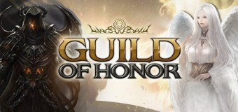 Guild of Honor CHEATS v1.4