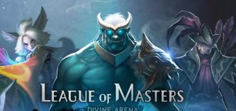 League of Masters CHEATS v2.0