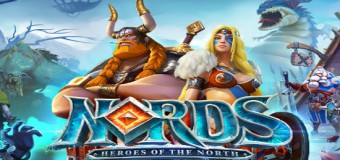 Nords Heroes of the North CHEATS v3.2