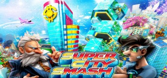 Super City Smash CHEATS v1.4