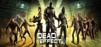 Dead Effect 2 CHEATS v1.1