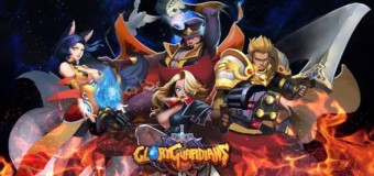 Glory Guardians 3D CHEATS v2.2