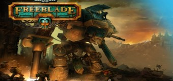 Warhammer 40,000 Freeblade CHEATS v1.0