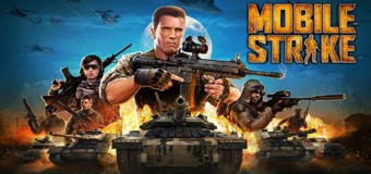 Mobile Strike CHEATS v2.0