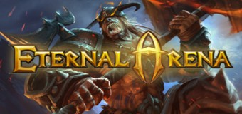 Eternal Arena CHEATS v1.6