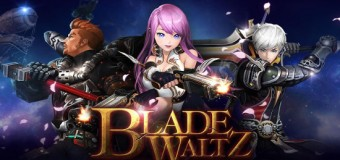 Blade Waltz CHEATS v2.5
