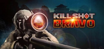 Kill Shot Bravo CHEATS v2.0