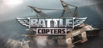 Battle Copters CHEATS v1.4